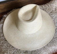 Clyde Caro Hat / Natural