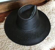 Clyde Caro Hat / Black