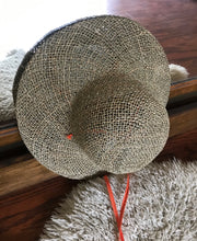 Clyde Koh Hat / Seagrass
