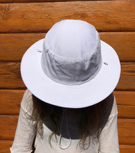 Trail Hat / Optic White