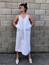 Rachel Comey Salvo Dress / Optic White