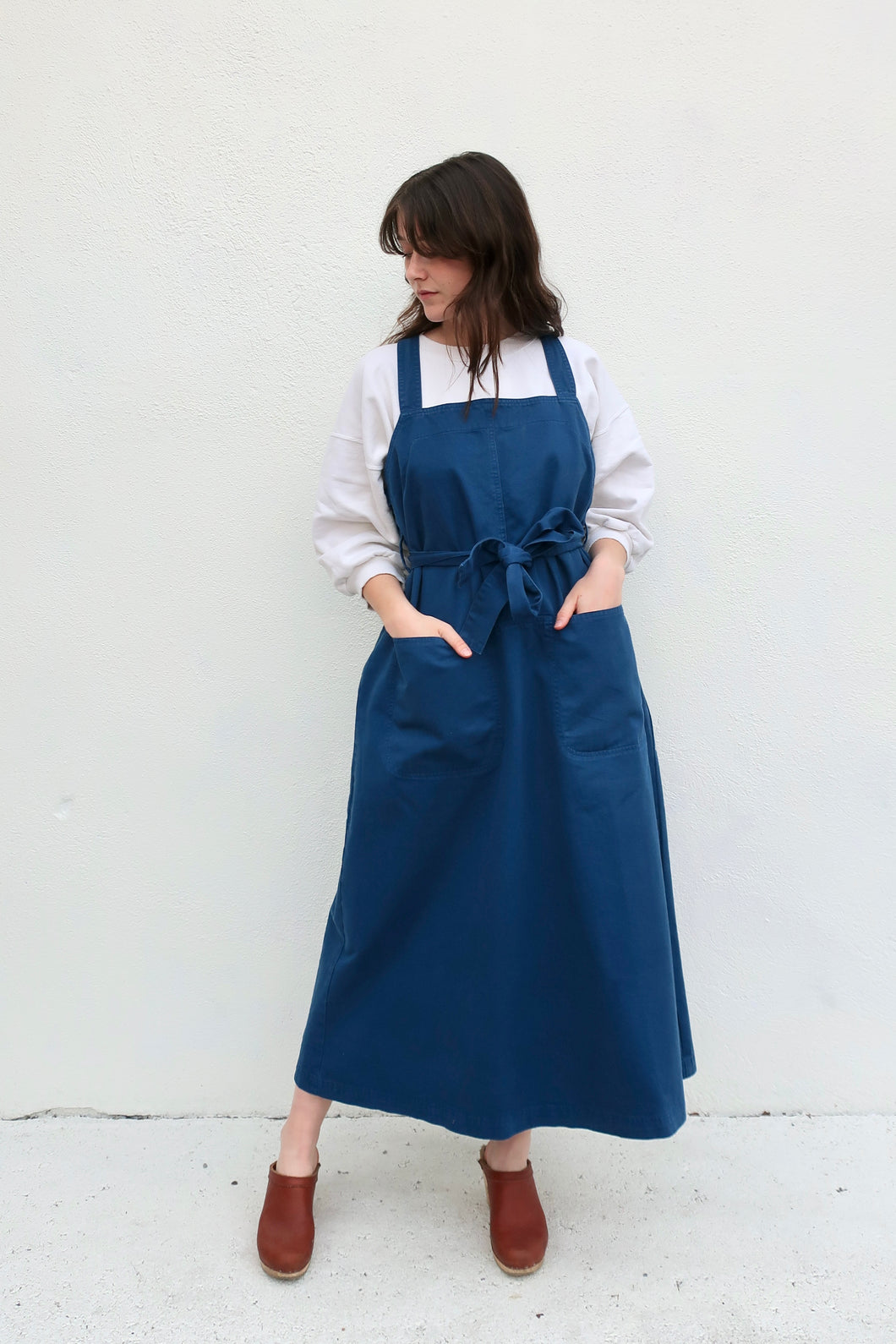 Rachel Comey Goff Dress / Blue