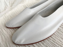 Martiniano Glove Shoes white