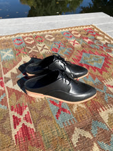 St Agni Dylan Loafer / Havana and Black