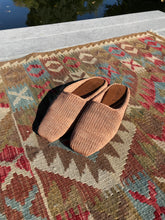 Paloma Wool Lucia Mule Patent in Blue