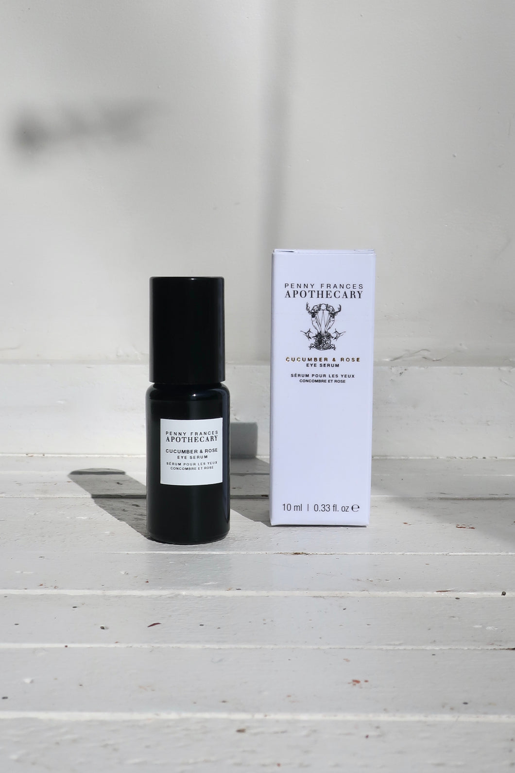 Penny Frances Cucumber Eye Serum