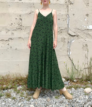 Lacausa Oleander Dress / Absynthe