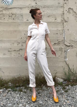 Paloma Wool Ada Jumpsuit / Off-White