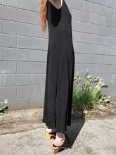 Lacausa Oleander Dress / Tar