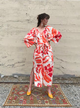 Mara Hoffman Luz Dress / 972 Rossa Print