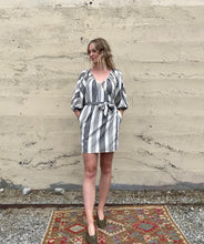 Mara Hoffman Coletta Dress / Artemis Stripe
