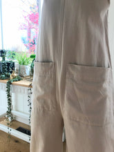 Ilana Kohn Harry Jumpsuit / Toast