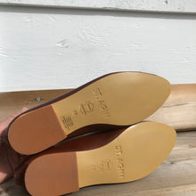 St.Agni Anna Flat / Antique Tan