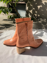 Paloma Wool Emilia Ankle Boots / Apricot