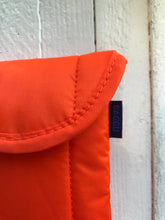 BAGGU Puffy Glasses Sleeve / Orange