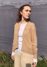 Lauren Manoogian Normal Cardigan / Dune