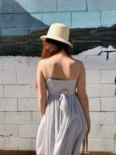 Loup Charmant Lily Sundress / Putty
