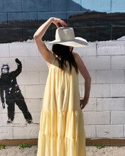 Loup Charmant Bondi Dress / Butter