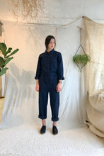 Lacausa Phoenix Jumpsuit / Navy