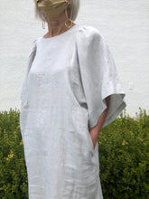 Ilana Kohn Iona Dress / Cloud