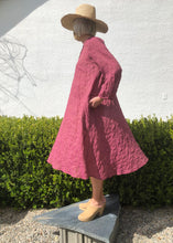 Pietsie Atlin Dress / Bougainvillea