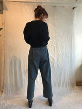 Jasper Trousers / Steel
