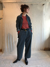 Lacausa Jasper Trousers / Steel