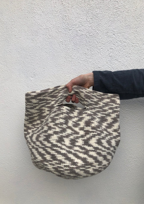 Lauren Manoogian New Bowl Bag / Static Space
