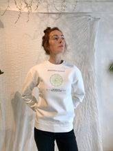 Paloma Wool Hotel Tarot Sweatshirt / Off White