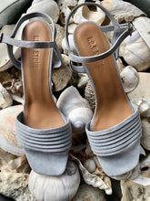 No.6 Prague Sandal / Sky Grey