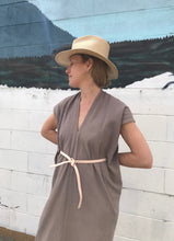 Miranda Bennett Knot Dress / Faroe