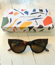 Carla Colour Barton / Tortue + Sienna