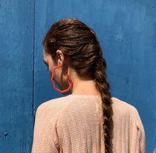 Rachel Comey Emory Earrings / Coral