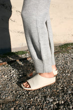 Lauren Manoogian New Arch Pants / Light Grey