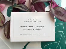 Na Nin Perfume Oil Sample Pack-Signature 4