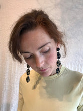 Rachel Comey Bond Earrings / Dalmation