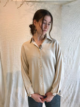 Vestige Rasa Blouse / Cream