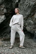 Lauren Manoogian New Arch Pants / Hessian