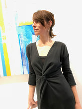 Ursa Minor Jagger Dress / Black