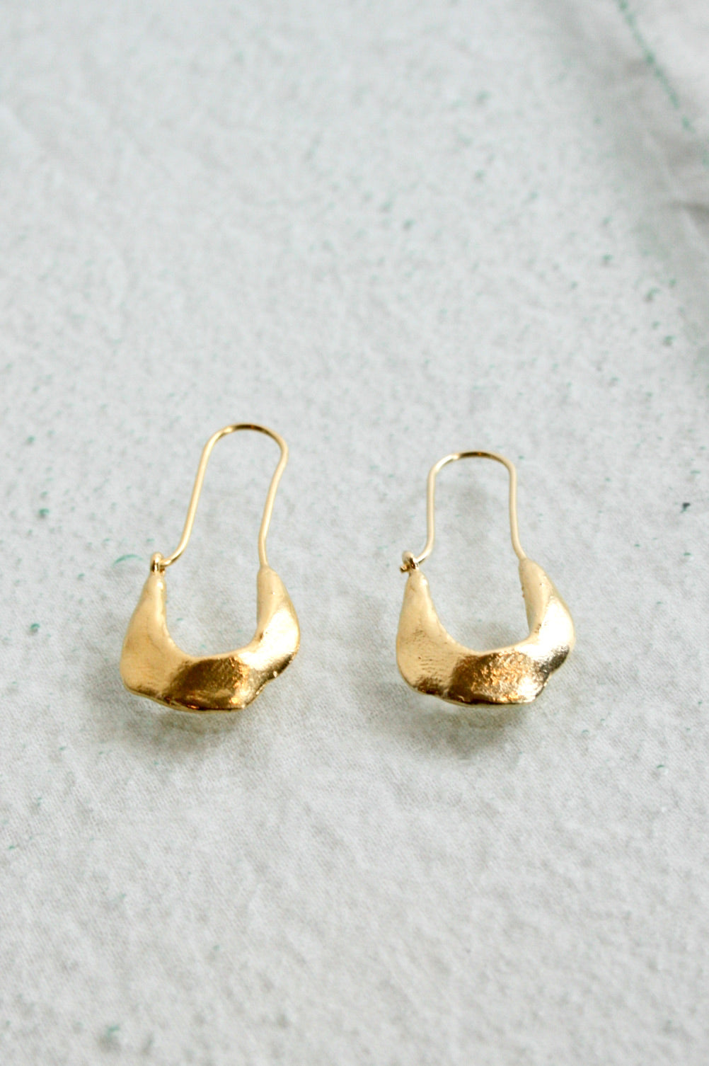 Mercurial NYC Augusta Earrings