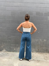 Carleen Nellie Jeans / Light Blue