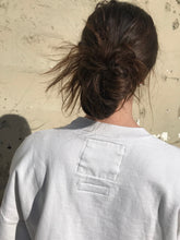 Rachel Comey Fond Sweatshirt / Dirty White