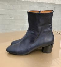 Coclico Cally Ankle Boots / Kent Black