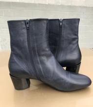 Coclico Cally Ankle Boots / Kent coal