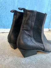 Coclico Wolf Boot / Black