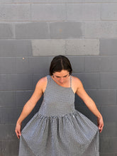 Tigre et Tigre Evelyn Dress / Gingham