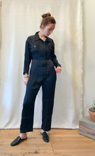 No.6 Friday Coverall / Black