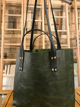 Eleven Thirty Romy Tote Bag / Olive