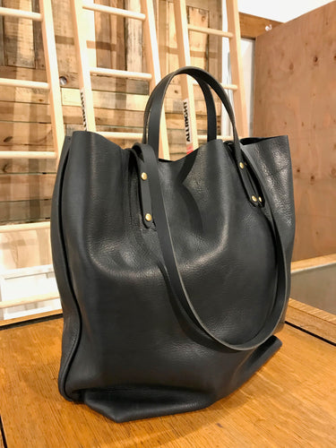 Eleven Thirty Romy Tote Bag / Black