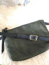 Eleven Thirty Amada Fanny Pack / Olive